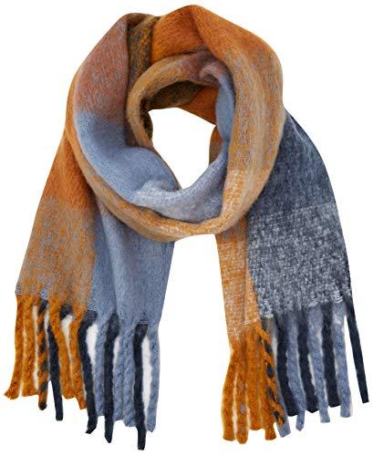 ICHI dames sjaal A AGGE SC
