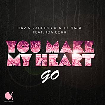 You Make My Heart Go (feat. Ida Corr)
