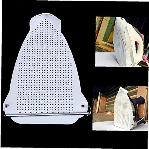 Plaque De Fer Couverture Fer À Repasser Griffe Flash Chaussure Cover Protector Protège Votre Fer pour La Maison Tissus Semelle Protection en Tissu