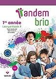 Tandem Brio 1 (Lm1) Leerwerkboek - Pack