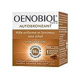 Oenobiol, Autobronzant, Complément alimentaire, 1 Boîte, 30 Capsules