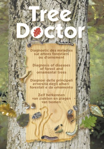Tree Doctor : CD-Rom