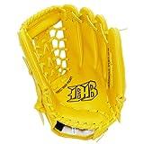 Be Active(ビーアクティブ) 一般用 軟式野球グローブ(タン) 12インチ #1687