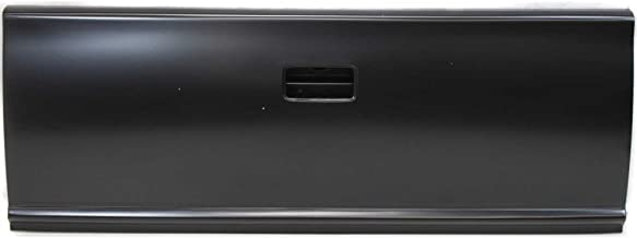 Tailgate for Chevrolet S10 / GMC Sonoma Pickup 94-04 Fleetside Standard/Extended Cab Pickup