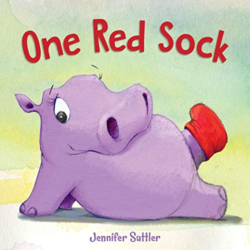 One Red Sock (English Edition)
