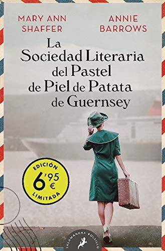 La sociedad literaria del pastel de piel de patata de Guernsey (Salamandra Campañas)