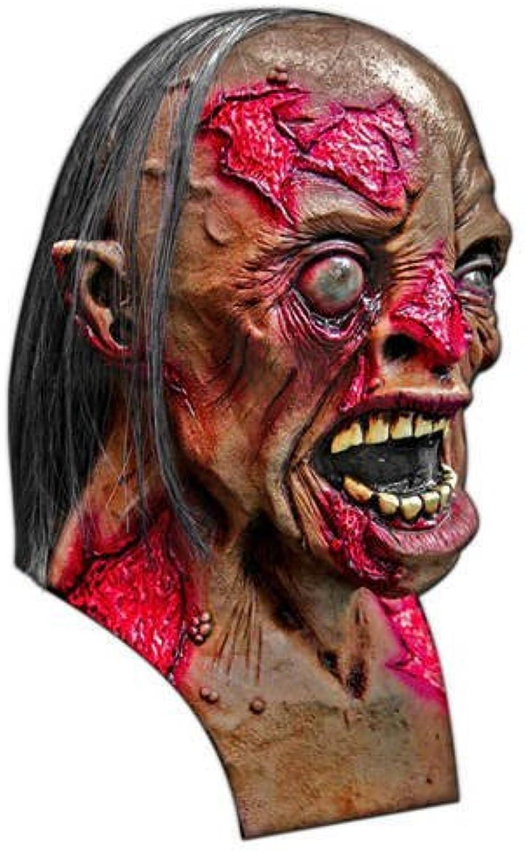 Metamorph Mask, Killer Zombie, Of Latex