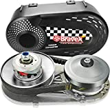 Torque Converter for predator 212 - Go Kart Clutch Set 3/4' 10T...