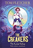The Creakers: The Musical Edition: Book and Soundtrack (Book & CD)