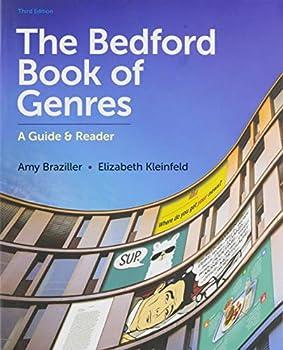 Best bedford book of genres Reviews
