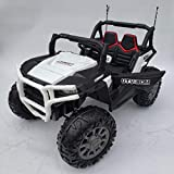 UTV BOM 2021 24volts Rubber Tiers tv Leather seat Parent Remote Controller mp3 mp4 7mph 4 suspenstion Side by Side Kids RZR 2 Seater Huge Fast Wild Lights aux 2 Motors 200watts Each