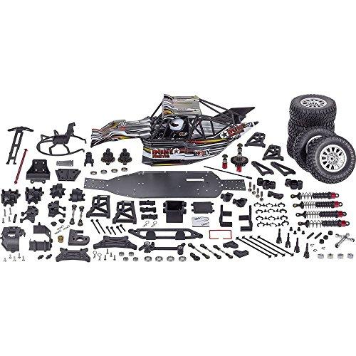 Reely Dune Fighter 1:10 RC Modellauto Elektro Buggy Allradantrieb (4WD) Bausatz
