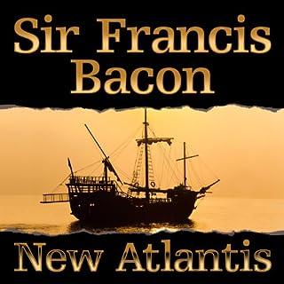 New Atlantis cover art