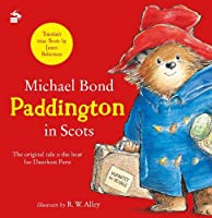 Paddington in Scots