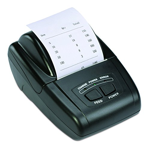Cassida Universal Cash Handling Thermal Printer (KP-1)