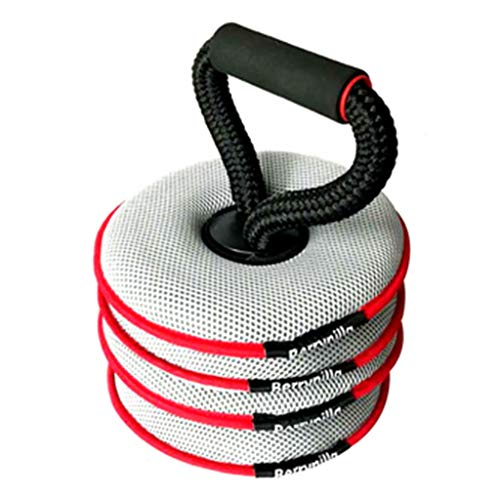 FLAMY Soft Adjustable Kettlebell 26-38 Lb,Kugelhantel Mit Verstellbares Gewicht,Premium Qualität Für Gym,Fitness Zu Hause Und Crossfit