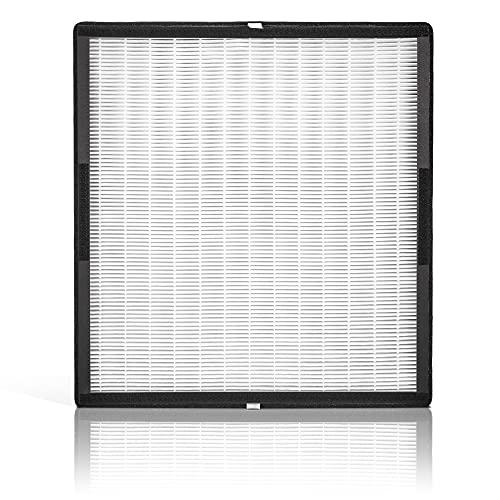 Alen Replacement Air Filter for BreatheSmart Classic, True HEPA Pet Filter for Pet Odors, Heavy Odors, Allergies, Pollen, Dust, Dander and Fur