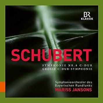 """Schubert: Symphony No. 9 in C Major, D. 944 """"Great"""""""
