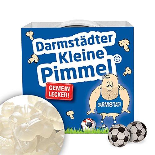 Darmstadt Bademantel ist jetzt KLEINE PIMMEL für Darmstadt-Fans | Freiburg & FC Mainz Fans Aufgepasst Geschenk für Männer-Freunde-Kollegen