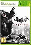 Batman: Arkham City [Edizione: Regno Unito]