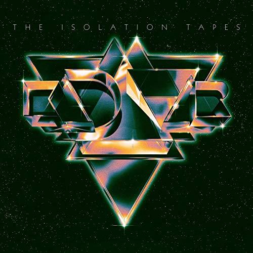 The Isolation Tapes (Premium Edition/Lp+Live-CD) [Vinyl LP]