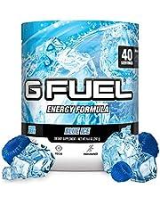 G Fuel Blue Ice Tub (40 porties) Elite Energy en Endurance Formule
