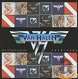 The Studio Albums 1978-1984 (Ltd.Edt.)
