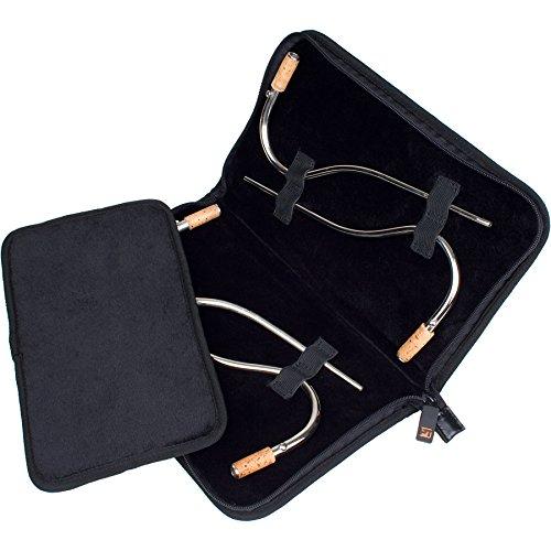 Pro Tec A240Fagott 4-teiligeS-Bogen-Tasche