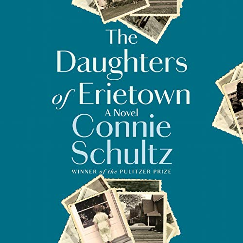 The Daughters of Erietown cover art