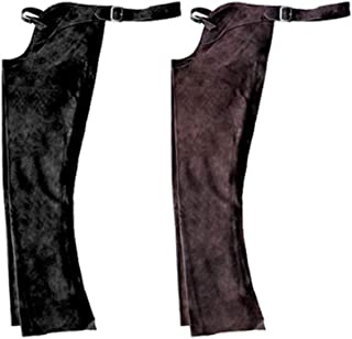 Best leather schooling chaps Reviews
