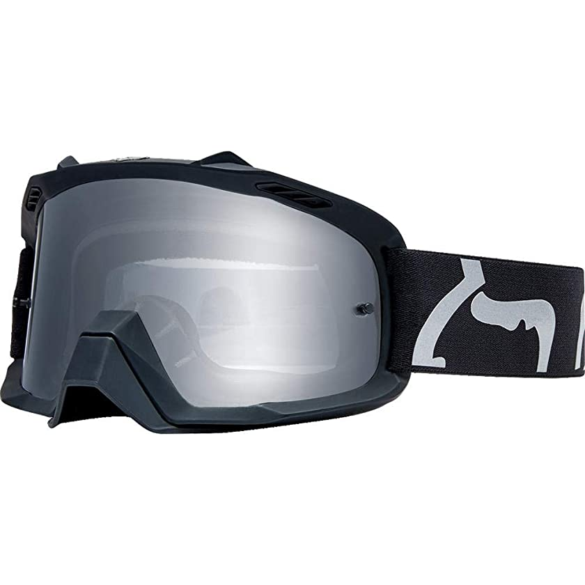Fox Racing Air Space Race Goggle-Black