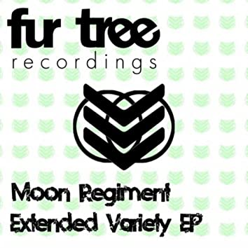 Extended Variety EP