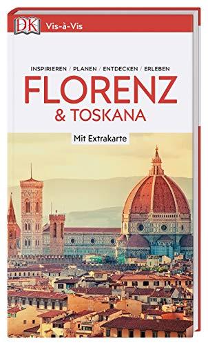Vis-à-Vis Reiseführer Florenz & Toskana: mit Extra-Karte zum Herausnehmen