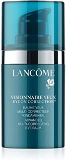 Lancome Visionnaire Yeux Advanced Multi-Correcting Eye Balm, 0.5 Ounce