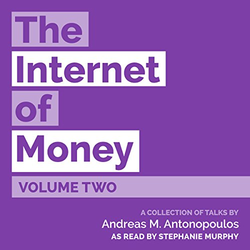 Couverture de The Internet of Money