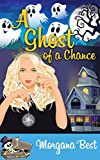 Bargain eBook - A Ghost of a Chance