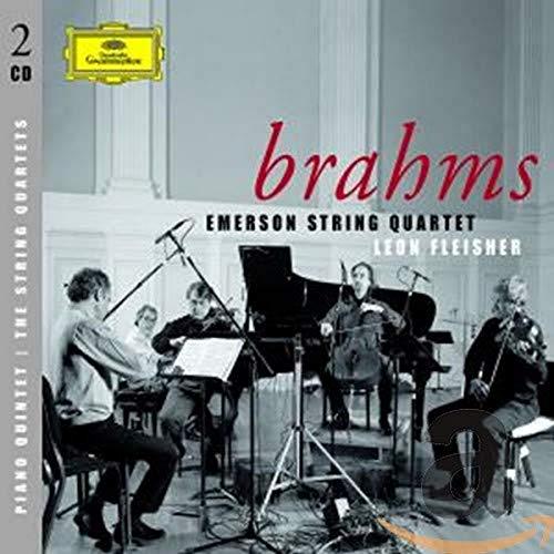 Klavierquintett Op.34/Streichquartette 1-3