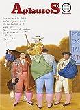 Aplausos - Edicion Especial 40 aniversario (libro)