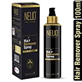 NEUD Hair Remover Spray for Men and Women – 1 Pack (100 ml)