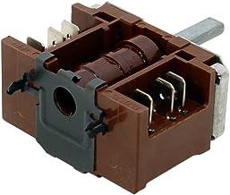 Selector Grill dc3521principal Horno microondas Top Genuine Beko dvc663d653dc3511