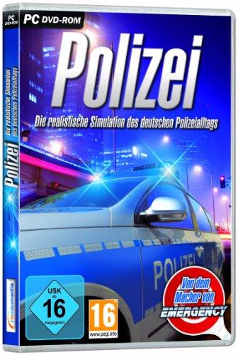 Polizei [Importación alemana]