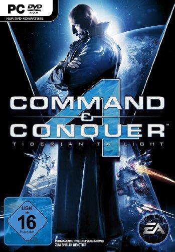 Command & Conquer 4 - Tiberian Twilight [Software Pyramide] - [PC]