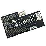 Szhykjに適用3.75V 20Wh 5340mAh AC13F3L AC13F8L Acer Iconia Tab A1-A810 A1-A811 Tablet W4-820P W4-820 1ICP5 / 60 / 80-2用バッテリー