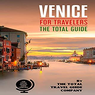 Venice for Travelers: The Total Guide     The Comprehensive Traveling Guide for All Your Traveling Needs              著者:                                                                                                                                 The Total Travel Guide Company                               ナレーター:                                                                                                                                 Michael Gilboe                      再生時間: 1 時間     レビューはまだありません。     総合評価 0.0