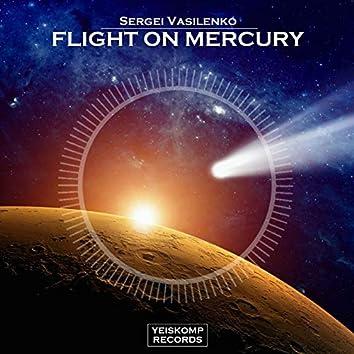 Flight On Mercury