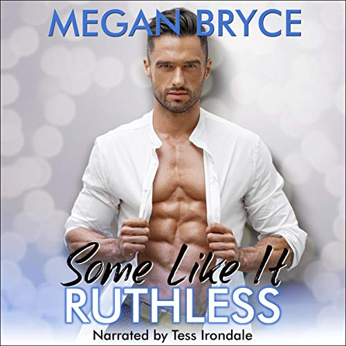 Some Like It Ruthless cover art