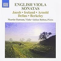 English Viola Sonatas
