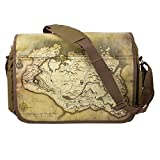 The Elder Scrolls V: Skyrim Messenger Bag