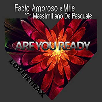 Are You Ready