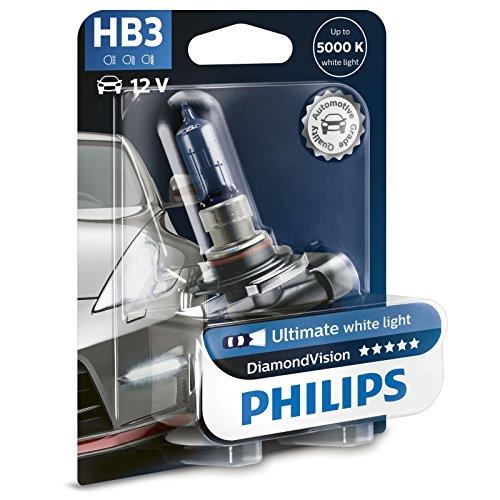 Philips Diamond Vision HB39005actualización coche bombillas para faros delanteros (2)